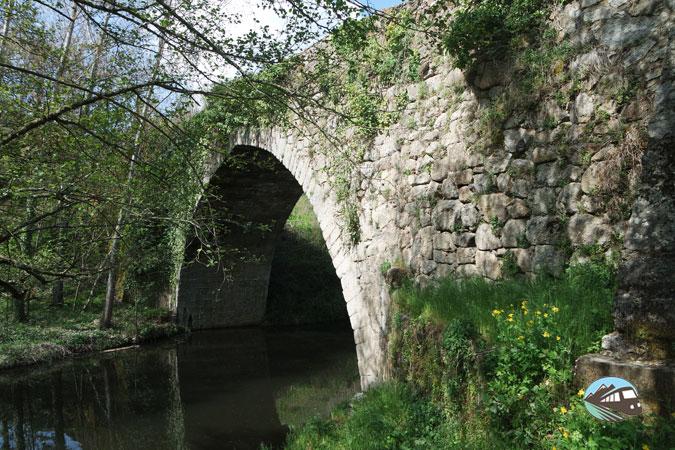 Puente de Piedra - Montemayor del río