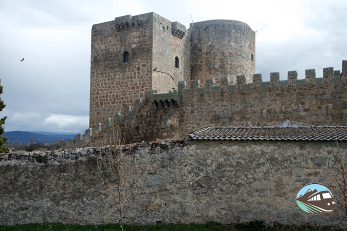 Castillo - Puente Congosto