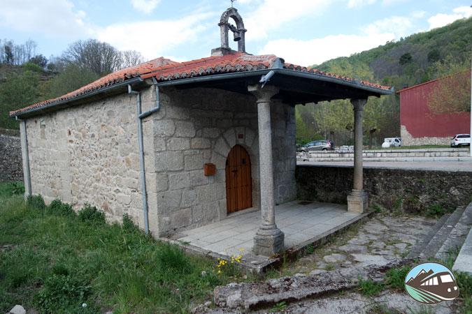 Ermita de San Antonio – Montemayor del Río