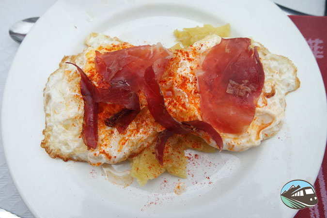 Restaurante Miratormes - Alba de Tormes