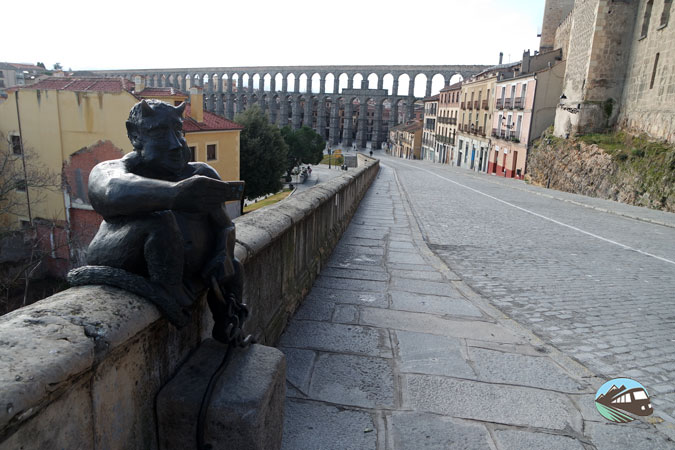 Selfie con el Diablo – Segovia