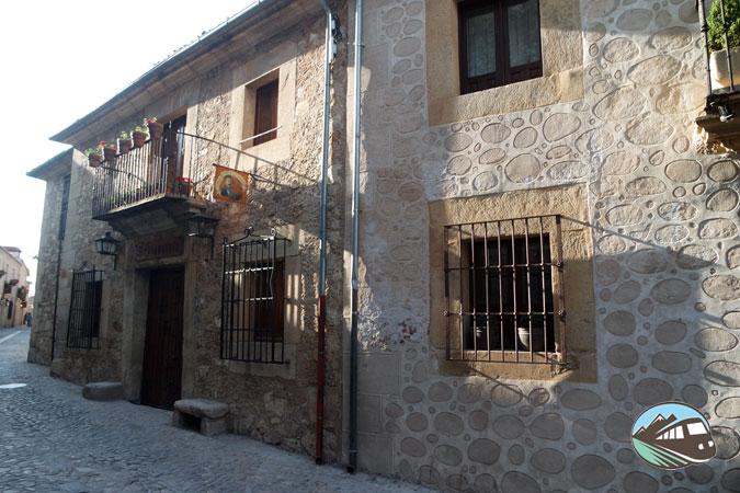 Casa de la Inquisición