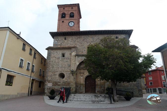 Iglesia San Pedro - Belorado