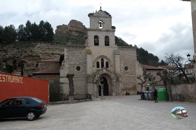 Iglesia de Santa María – Belorado