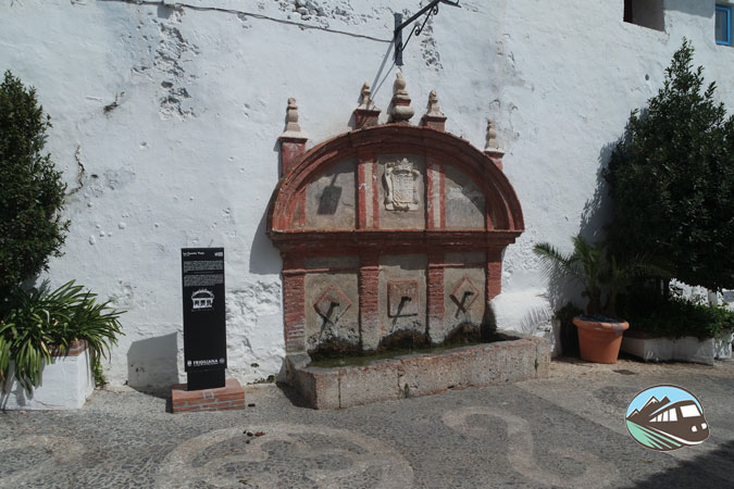 Fuente Vieja- Frigiliana