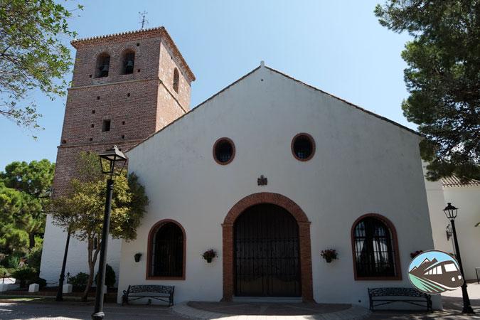 Iglesia de la Inmaculada Concepción – Mijas