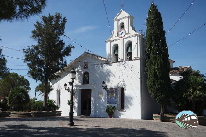 Iglesia de Santo Domingo - Benalmádena