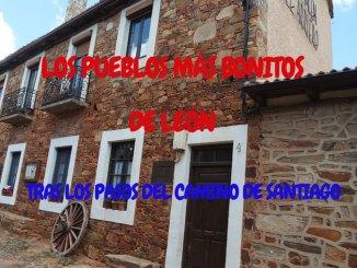 Pueblos Bonitos de León