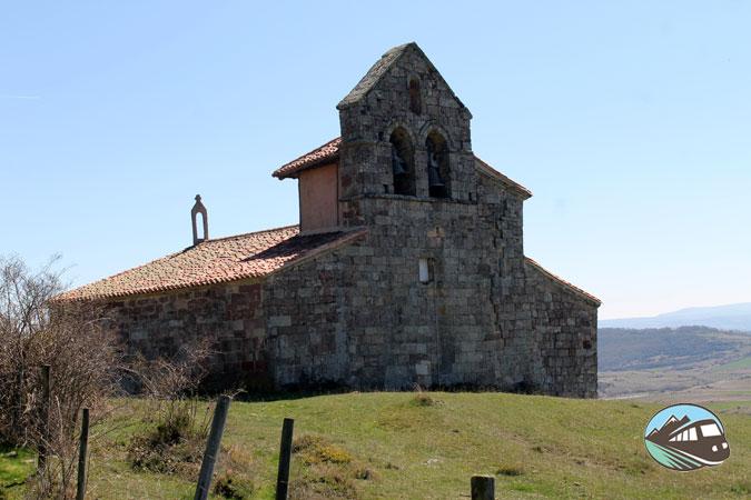Iglesia de Villabellaco