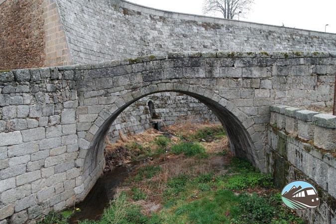 Puente de Piedrahita