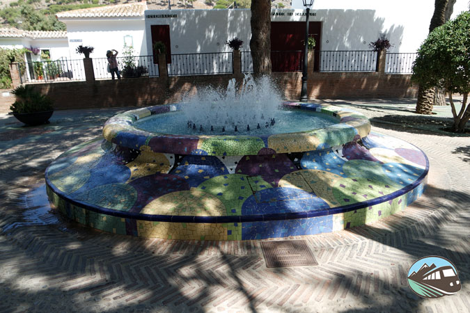 Parque La Muralla – Mijas