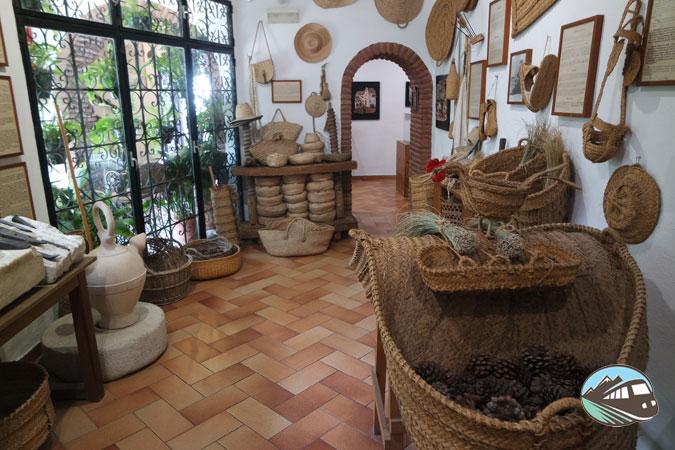 Museo histórico-etnológico de Mijas