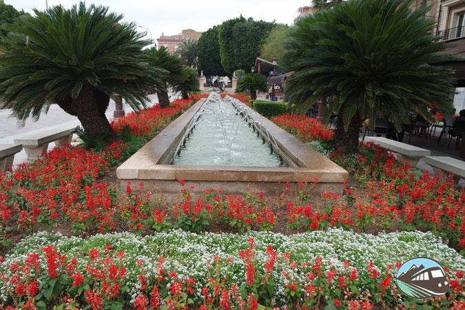 Plaza del Ayuntamiento – Murcia