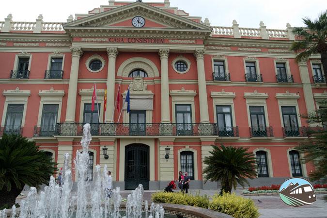 Casa Consistorial – Murcia