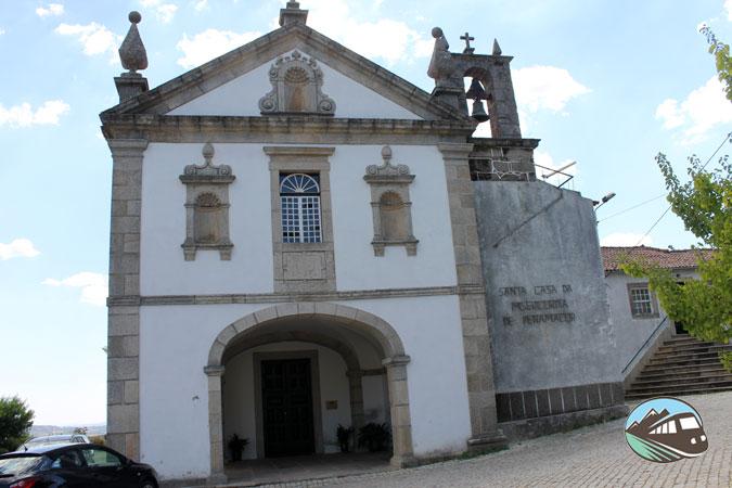 Iglesia de la Misericordia - Penamacor