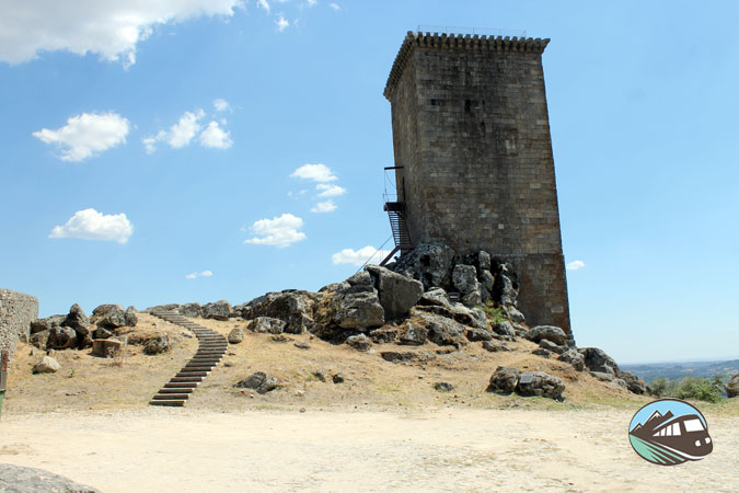 Castillo de Penamacor