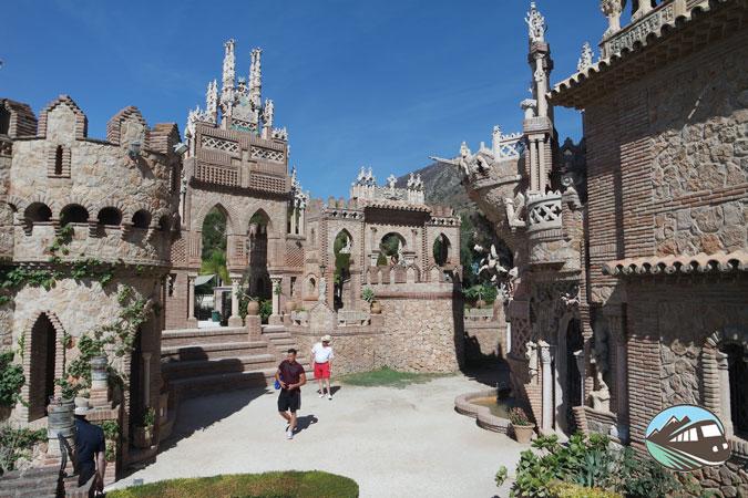 Castillo de Colomares - Benalmádena