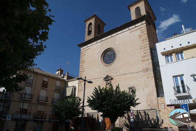 Iglesia de San José – Cazorla
