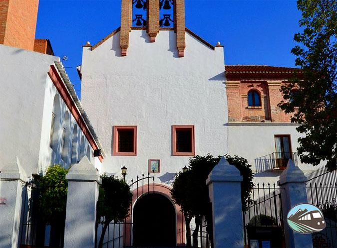 Iglesia de la Divina Pastora – Motril