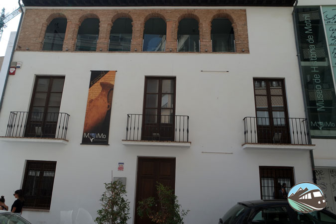 Museo de Historia de Motril – Motril