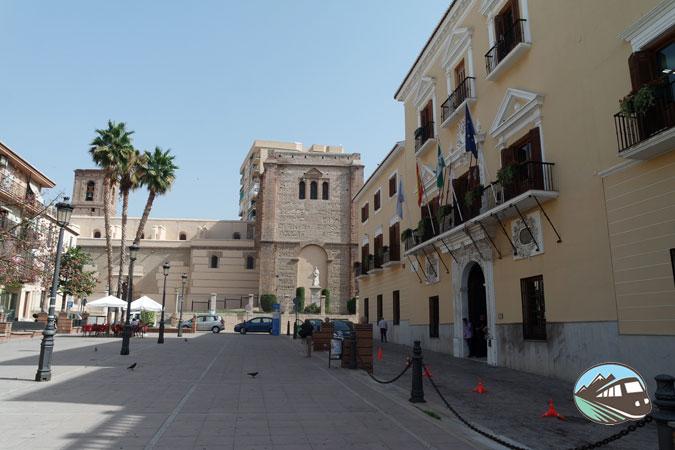 Plaza de España – Motril