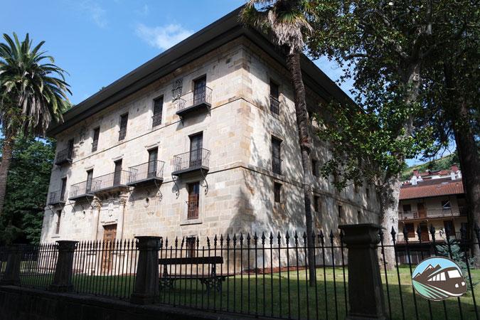 Palacios de Horcasitas - Balmaseda