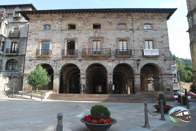 Ayuntamiento - Balmaseda