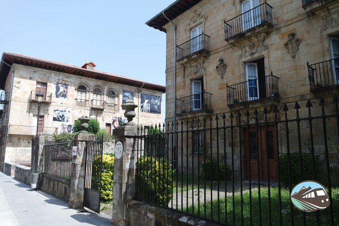 Palacio Esteibar-Arauna - Elorrio