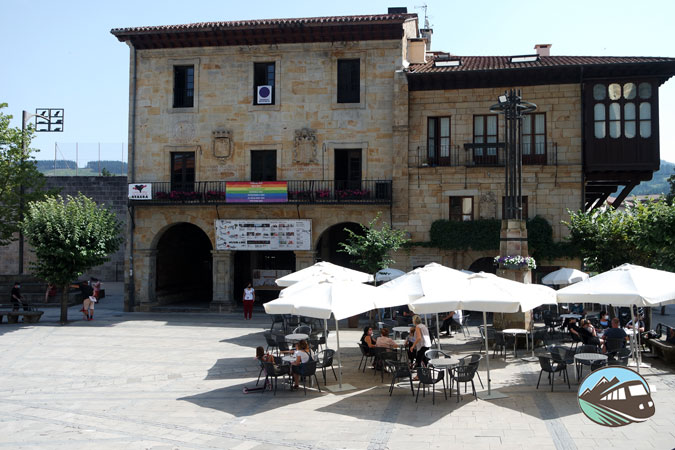 Ayuntamiento – Elorrio