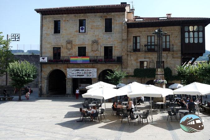 Ayuntamiento - Elorrio