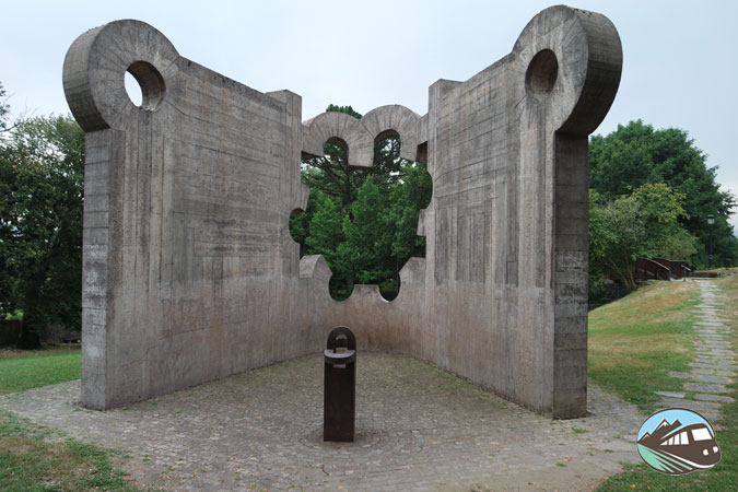 Parque de los Pueblos de Europa - Gernika-Lumo