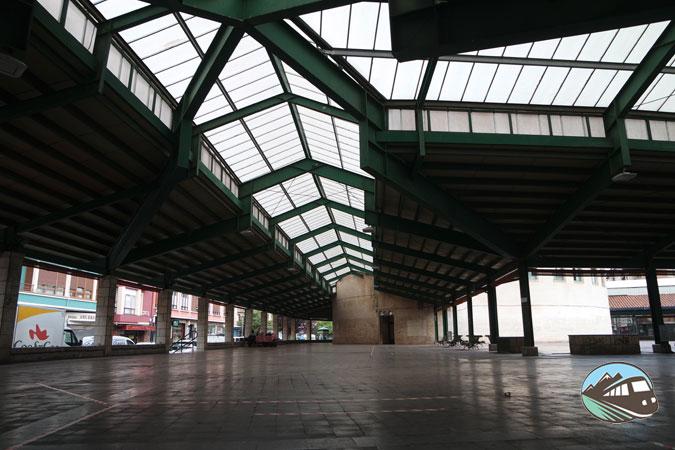 Mercado de Gernika-Lumo
