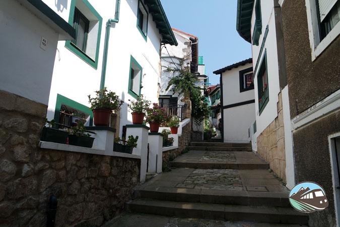Puerto Viejo de Algorta - Getxo