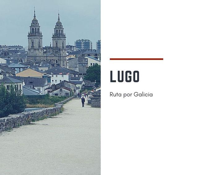 Lugo – Portada
