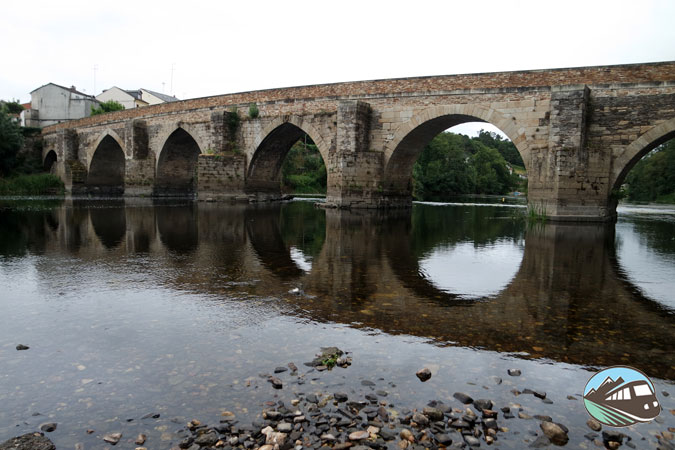 Puente Romano – Lugo