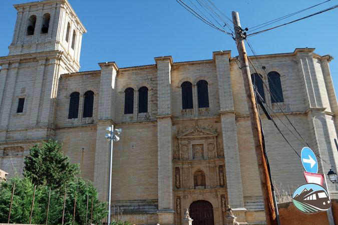 Iglesia de Santiago – Medina de Rioseco