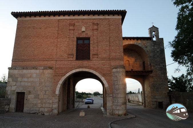 Puerta de San Sebastián – Medina de Rioseco