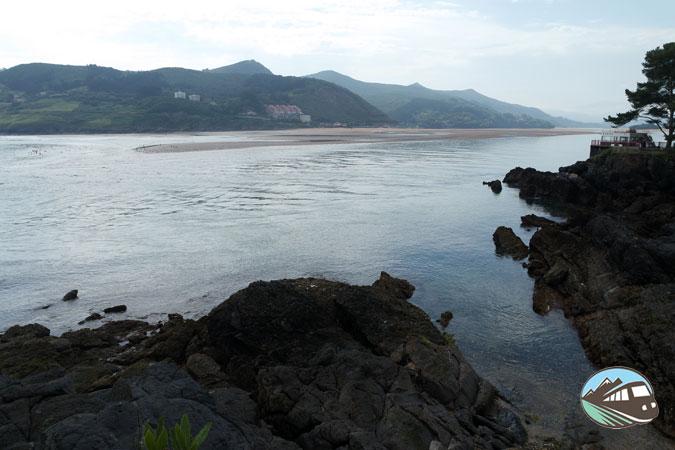 Playa de Laidatxu – Mundaka