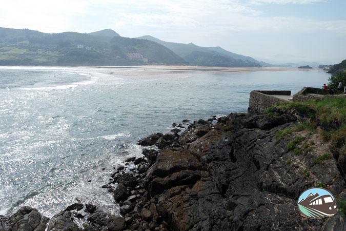 Mirador de la Atalaya - Mundaka
