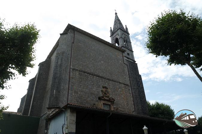 Iglesia de Santa María - Mundaka