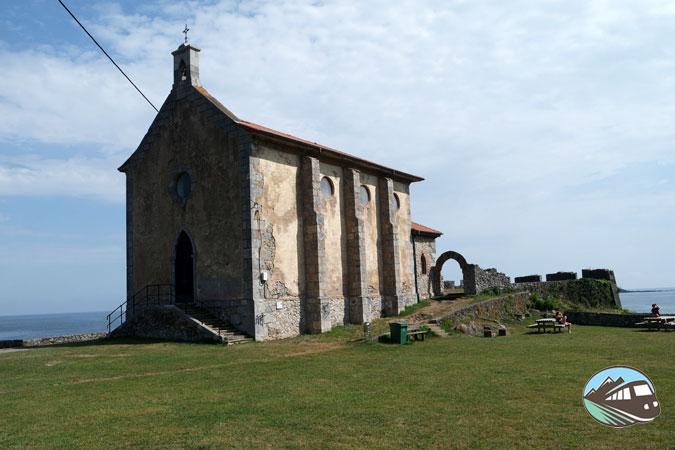Ermita de Santa Catalina - Mundaka