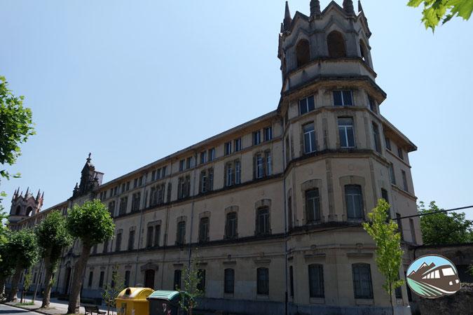 Convento de la Compañía de María - Orduña