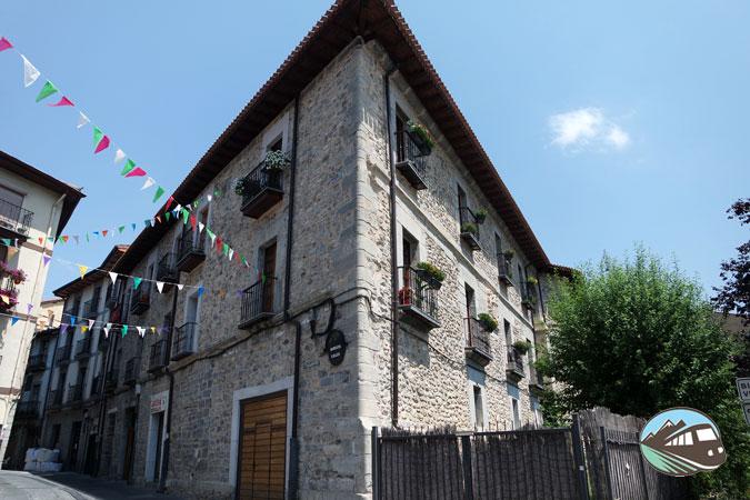 Palacio Ortés de Velasco - Orduña