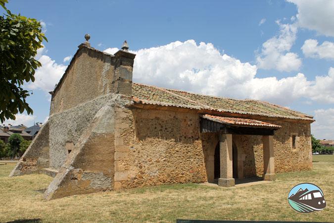 Ermita de San Roque - Riaza