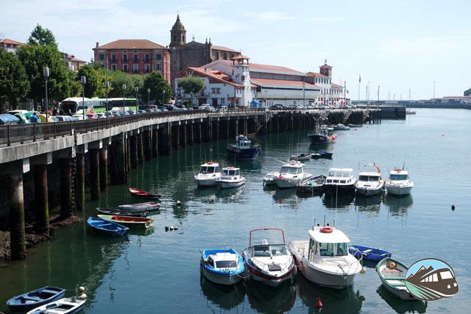 Puerto - Bermeo