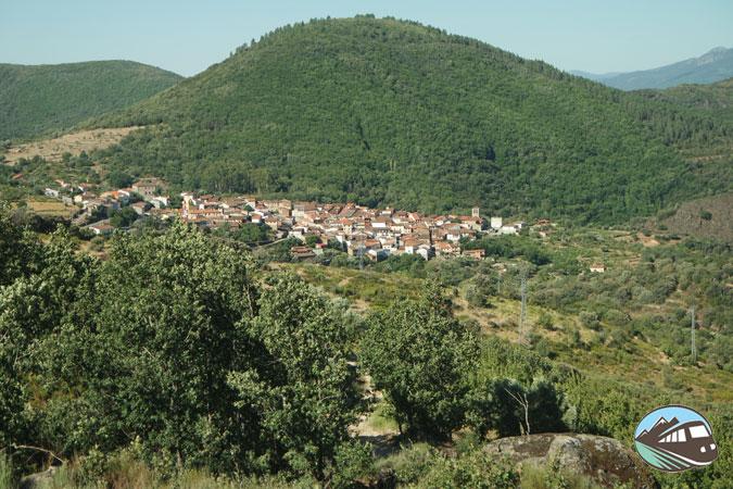 Alto del Guijarral - Lagares Rupestres