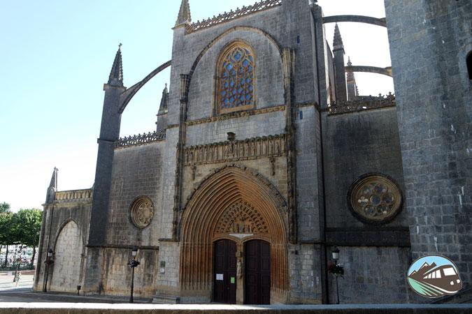 Basílica de Santa María de la Asunción - Lekeitio