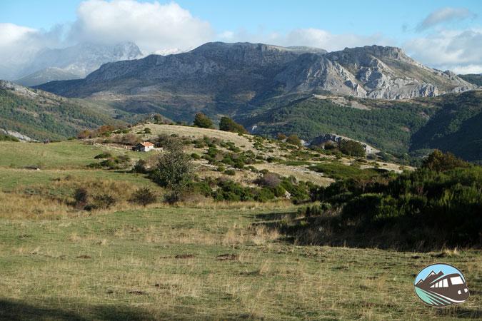 Valle Estrecho - Montaña Palentina