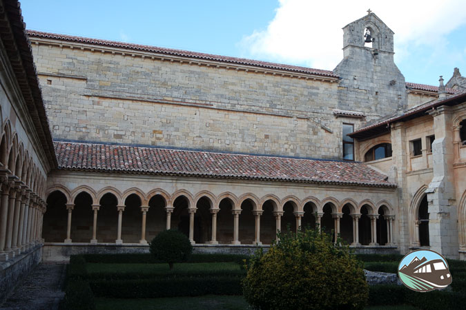 Monasterio de San Andrés de Arroyo - Montaña Palentina