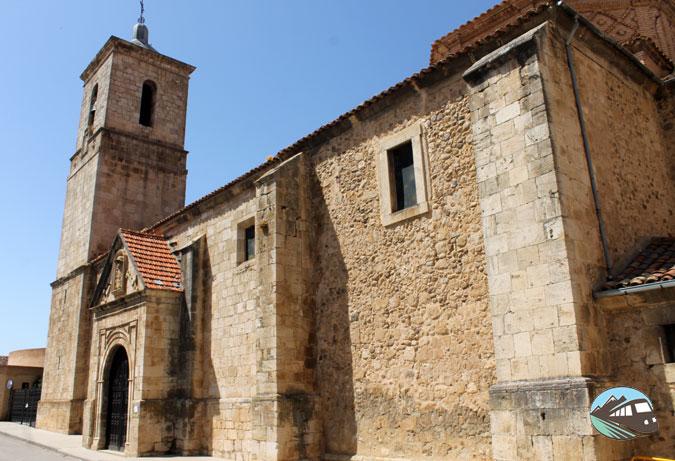 Iglesia de San Pedro - Almazán